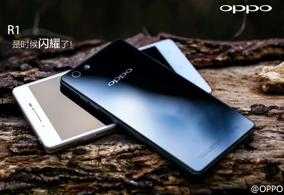 oppo r1 review
