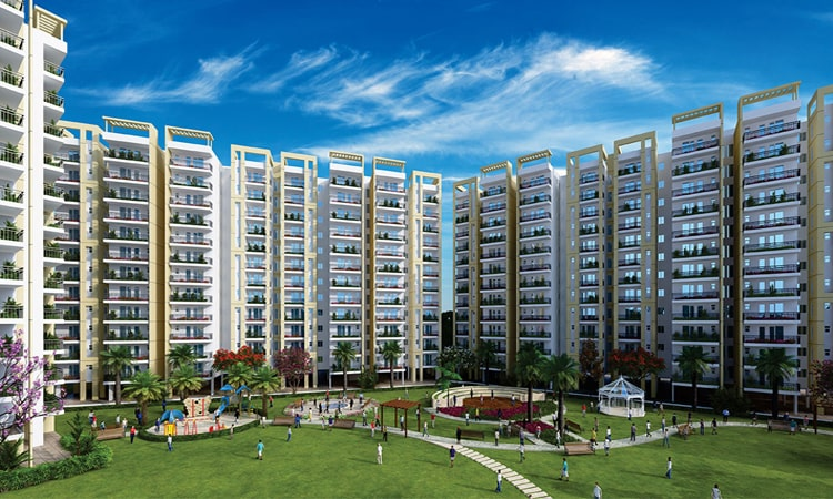 gls arawali homes gurgaon sector 4 property images