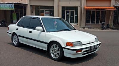Honda Grand Civic 1988