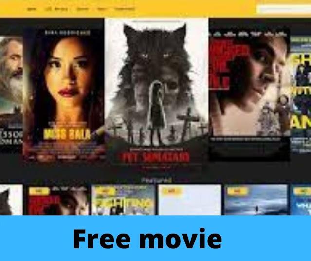 Free movie download