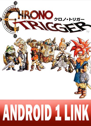 Descargar Chrono Trigger ANDROID ESPAÑOL 1 LINK GDRIVE