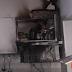 Extinguen un incendio en la cocina de un chalet de Els Poblets por una sartén olvidada en el fuego