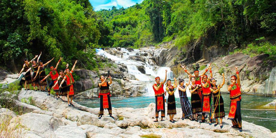 Tour du lịch Nha Trang - Mũi Né đi từ Hà Nội