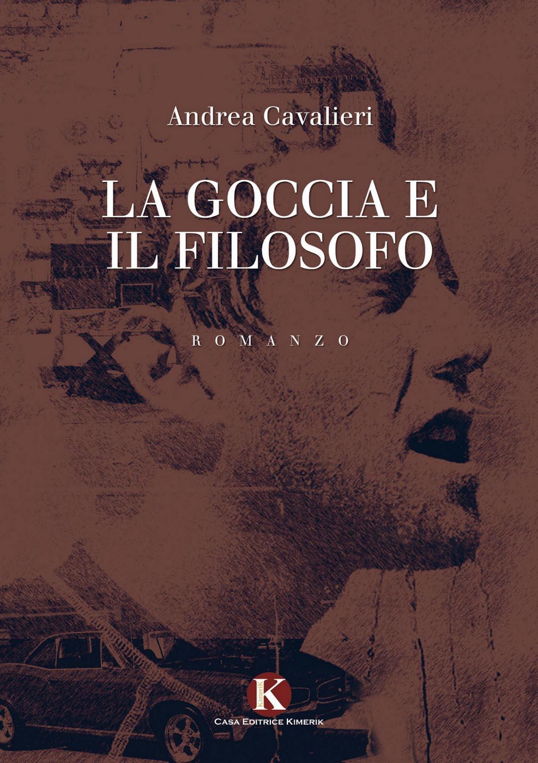 La Goccia E Il Filosofo La Goccia E Il Filosofo Salone Del Libro