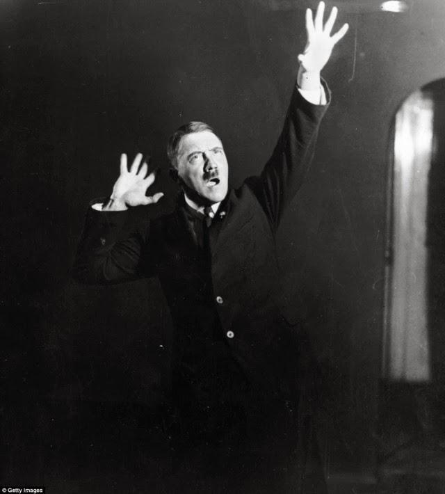 UNCENSORED: Biografi singkat Adolf Hitler