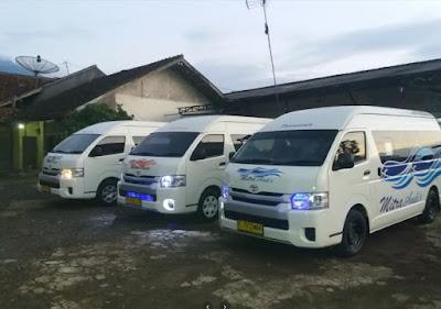 Travel Cirebon Semarang