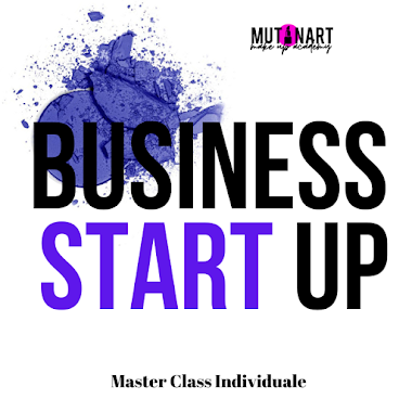 Business Start Up - Corso di Business Managing, Planning e Marketing Strategy per lanciare l'attività di Make Up Artist - Ed. 2020