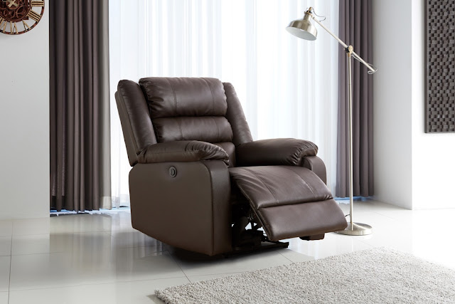 Sofa đơn hiện đại