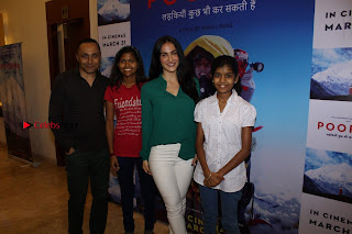 The Red Carpet Of The Special Screening Of Poorna  0063.JPG