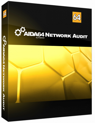 AIDA64 Network Audit 5.90.4200 poster box cover