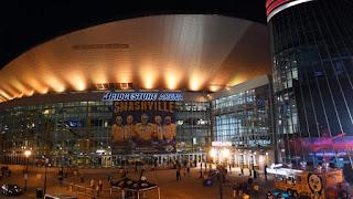 Nashville Predators Suites For Sale, Single Game Rentals, 2018