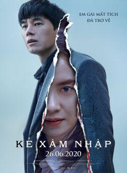 Kẻ Xâm Nhập - Intruder (2020)
