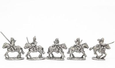 MUB11   Punjabi Cavalry