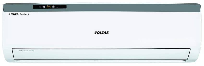 Voltas Split AC 1-5 Ton