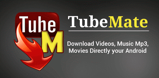 TubeMate: Download Videos MP4 Music MP3 Directly to your