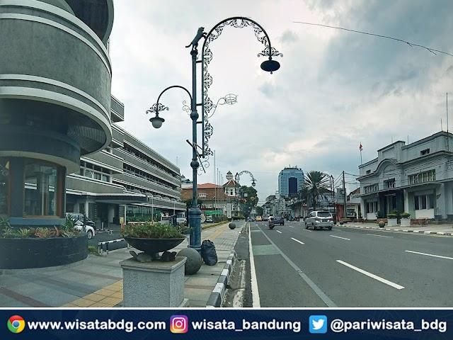 Kota Bandung Kembali Berlakukan PSBB Proporsional Selama 14 Hari, Berikut Ini Pembatasannya