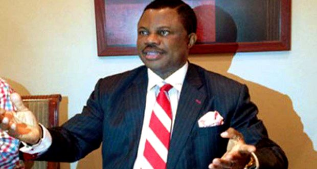 Image result for gov. obiano pictures