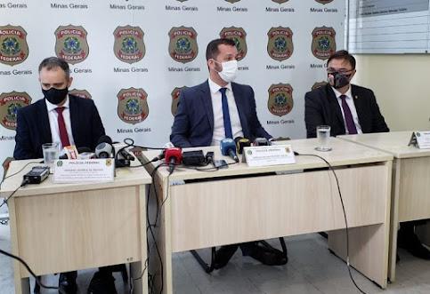 Fraudes no pagamento do auxílio emergencial prejudicaram mais de 20 mil pessoas no país, diz PF