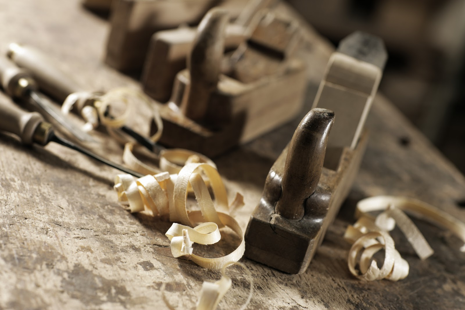 Top 5 Woodworking Hand Tools For Woodworkers 1