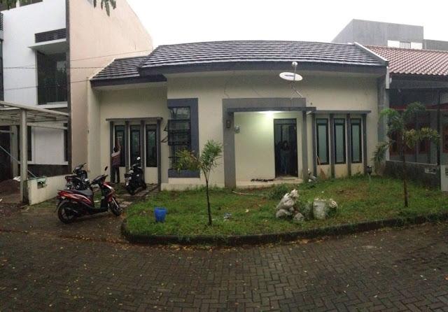 guest house di villa intan garut