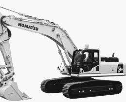 PC300-8 pc300lc-8 pc 350lc-8  KOMATSU SHOP MANUAL