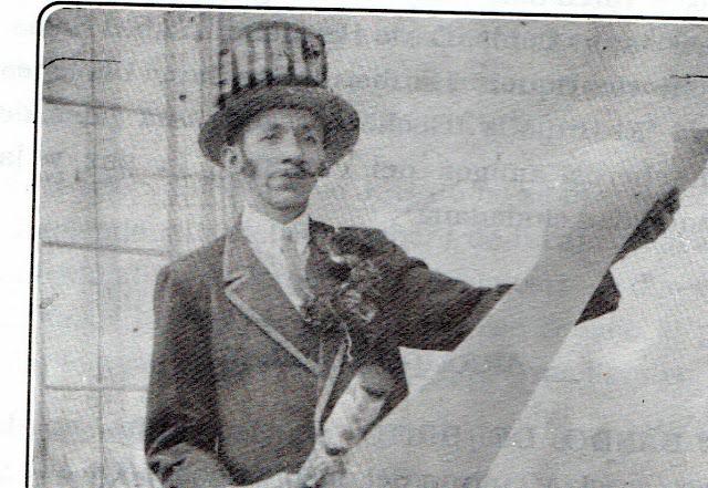 El Carnaval de Riohacha con Francisco J. Brito