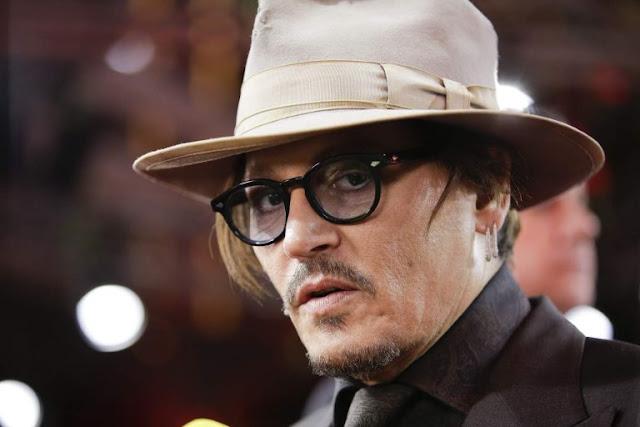 Advogada faz revelações inesperadas sobre Johnny Depp no tribunal