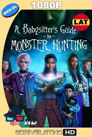 Guía de Una Niñera para Cazar Monstruos (2020) WEB-DL 1080p Latino-Ingles MKV