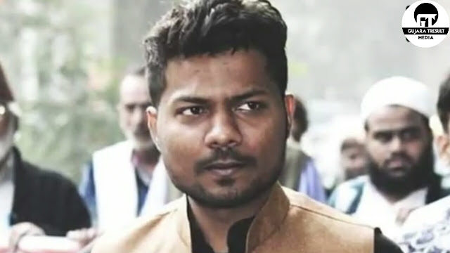PRASHANT JAGDISH KSNOJA: AntiSocial Element Who Insulted Yogi Adityanath Without Carrying That He Is Chief Minister