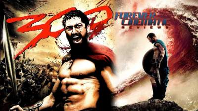 300 (2006) Movies Hindi + Eng + Telugu + Tamil Full Download 480p
