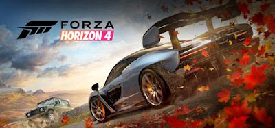Forza Horizon 4 Highly Compressed Pc Game Download 2GB Only - NikkGaming