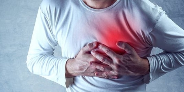 8 Early Signs of a Heart Attack You Need to Know