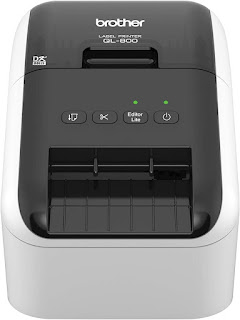 Brother QL-800 Label Printer Drivers Download