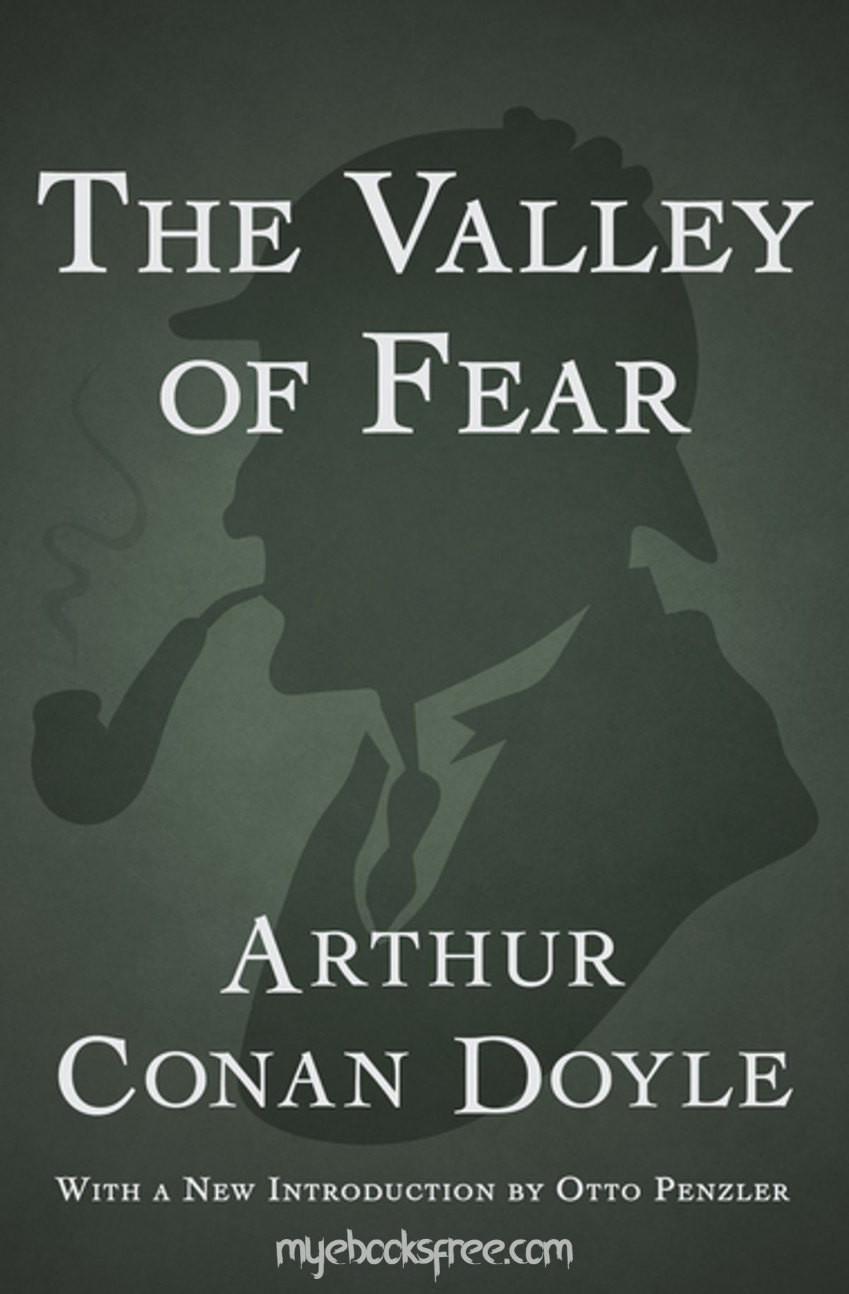 The Valley of Fear Pdf Book Download by Arthur Conan Doyle