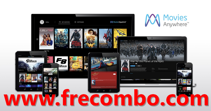 [OPENBULLET] MOVIES ANYWHERE GEN + CHECKER