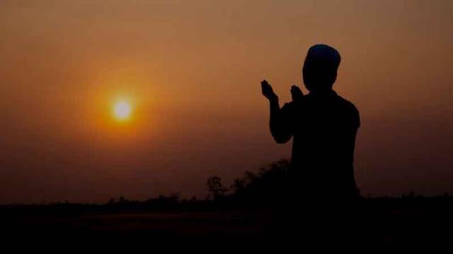 Doa Sholat Dhuha