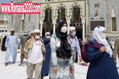 المملكة العربية السعودية تستعدّ لغلق المساجد مؤقتا بسبب فيروس كورونا المستجد covid-19 corona virus