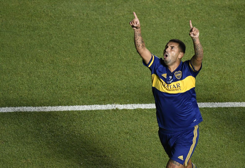 """Boca informó que Edwin Cardona sufre una """"miocarditis leve"""" como consecuencia del coronavirus"""
