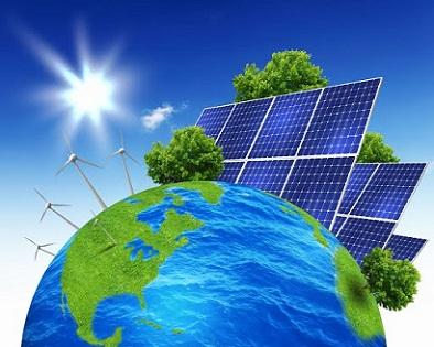 Mengenal Sumber Energi Terbarukan