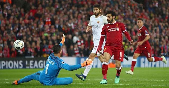 Liverpool vào chung kết Cúp C1: Hình mẫu lý tưởng cho MU-Mourinho 1