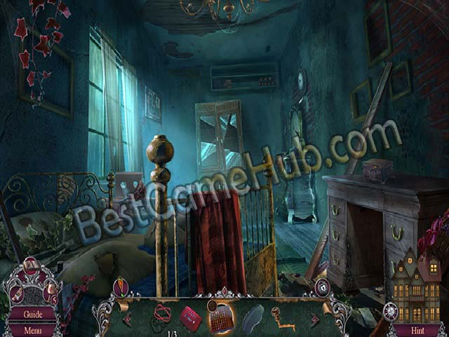 Haunted Manor Remembrance CE PC Repack Game Free Download