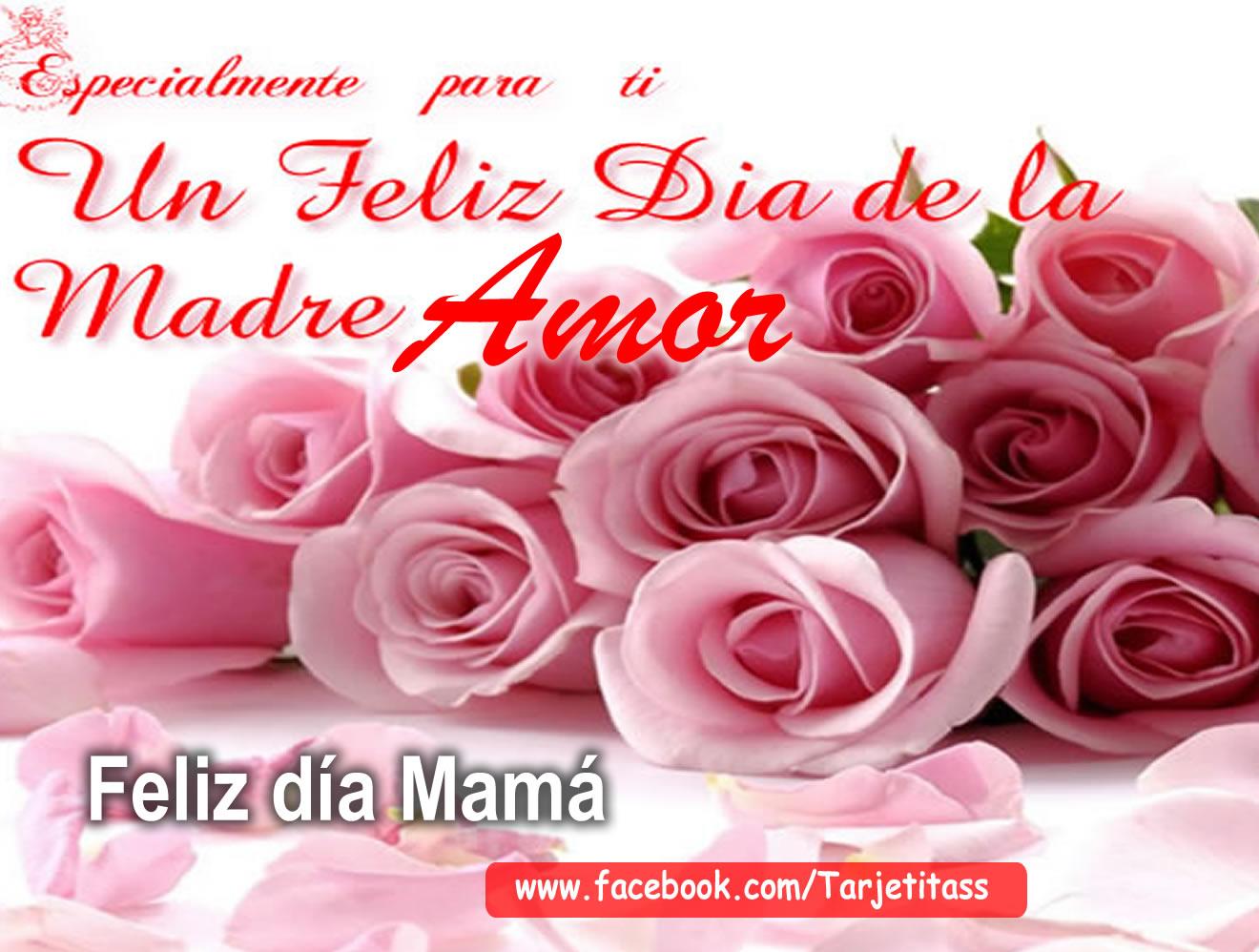 Mensajes Bonitos Para Mi Amiga Por El Día Madre Feliz Día
