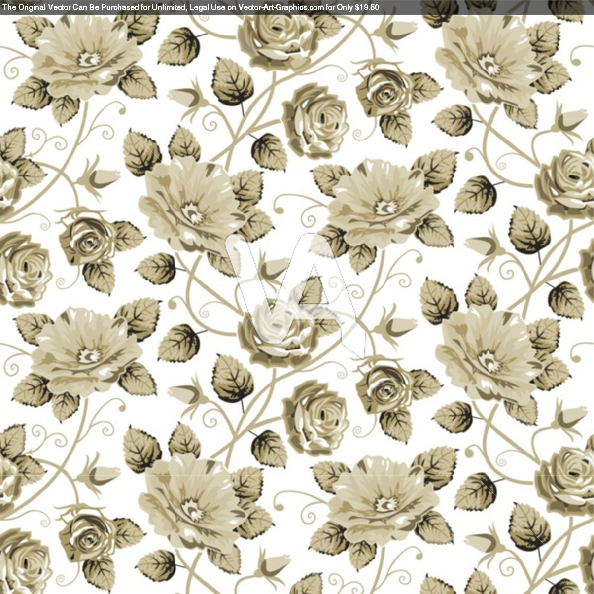 vintage repeating wallpaper - photo #23