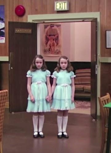 התאומות מהסרט הניצוץ