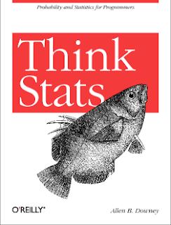 Think Stats Book PDF