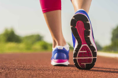 How Footwear Can Affect Running Injuries - El Paso Chiropractor