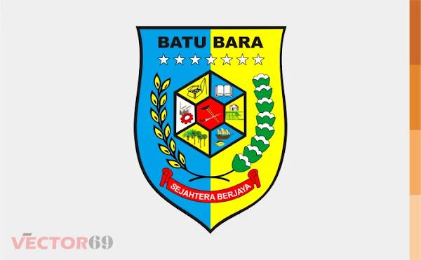 Kabupaten Batu Bara Logo - Download Vector File AI (Adobe Illustrator)