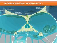 Tepatkah Reklamasi Menjadi Solusi Banjir Jakarta?