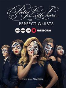 Assistir Pretty Little Liars: The Perfectionists Online Dublado e Legendado