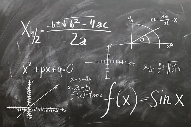 Menyelesaikan Soal Matematika Hanya dengan Foto